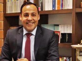 Dr. Giovanni Figueroa Mejía